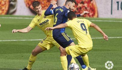 Villarreal vs Cádiz CF