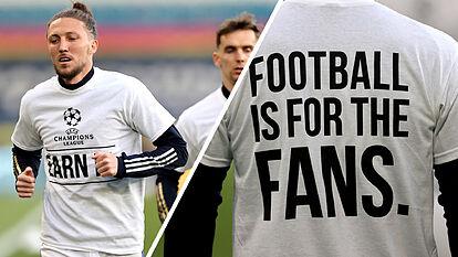Superliga Cádiz camiseta