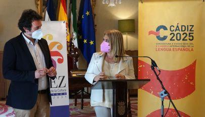 Capitalidad de la Cultura El alcalde visita Jerez 2