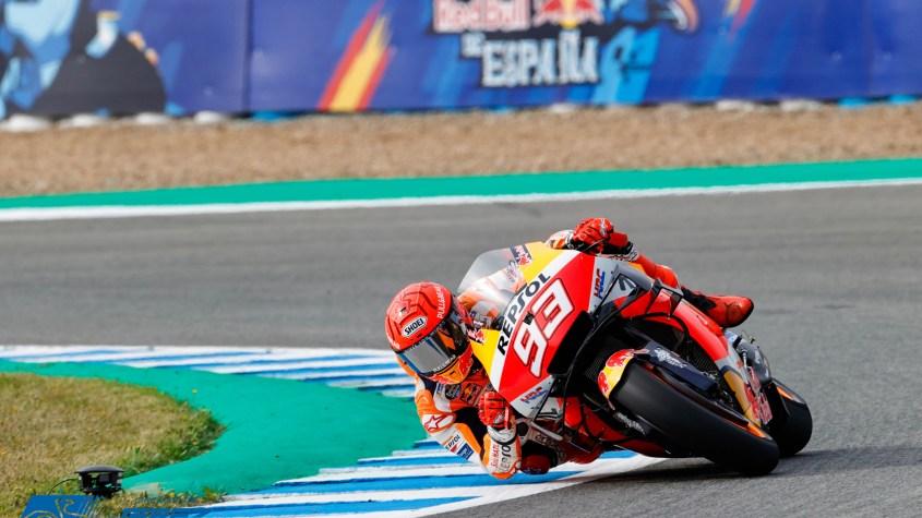 Gran Premio Red Bull de España Marc Márquez