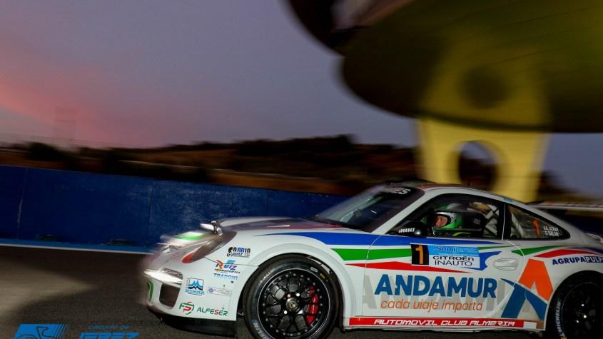 IX Rallye Ciudad de Jerez