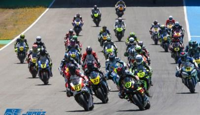 Campeonato de Andalucía de Velocidad-CIV 7 junio