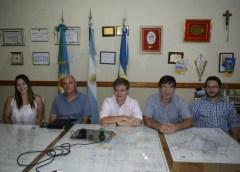 Anunciaron actividades recreativas en Parque lacunario Martija