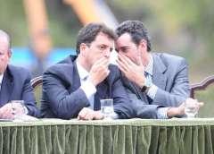 Randazzo y Massa mantuvieron una reunión de más de 4 horas