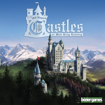 Top 7: Castles of Mad King Ludwig