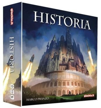 Top 2: Historia