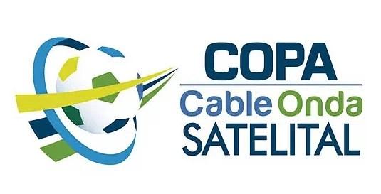 Copa Cable Onda Satelital