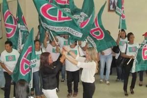 Cambio Democrático finaliza periodo de postulaciones para elecciones internas