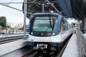 Adjudican la extensión de la línea 1 del metro de Panamá