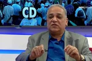 """Camacho advierte sobre la """"Reforma Martinelli"""""""