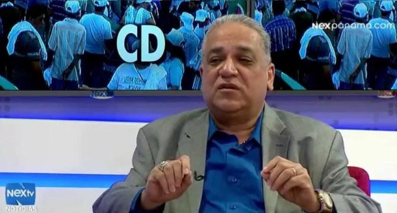 Luis Eduardo Camacho
