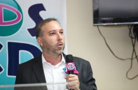 Foto: Equipo de Prensa de Rodrigo Sarasqueta.