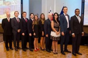 Cámara de Comercio Franco-Panameña refuerza relación comercial entre Francia y Panamá