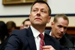 El FBI despide a agente que envió mensajes anti Trump
