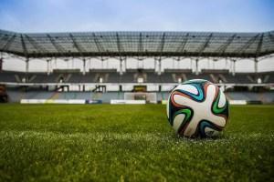 Vivir del fútbol sin tocar el balón