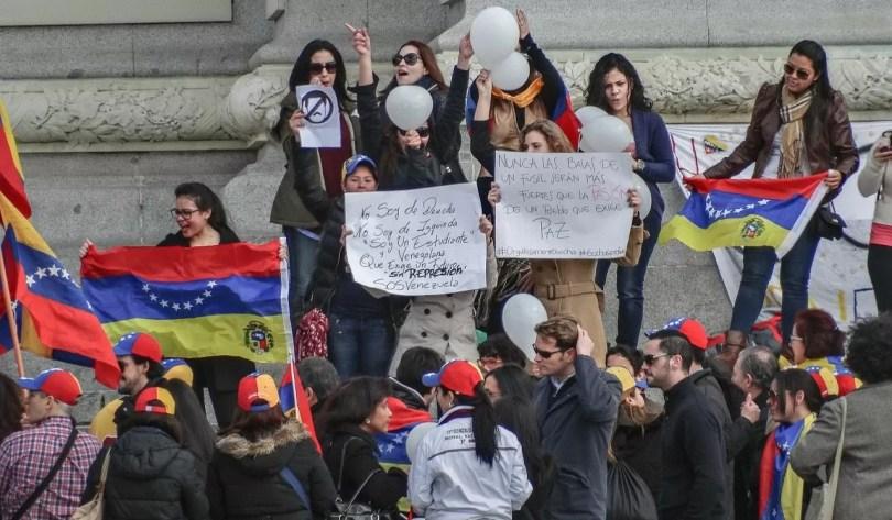 Conoce los países que reconocen al nuevo presidente de Venezuela