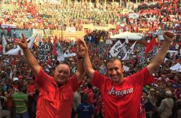 Diosdado Cabello sacó a sus hijos de Venezuela, según Vladimir Kislinger