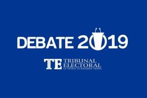 Elecciones 2019 – Primer Debate Presidencial