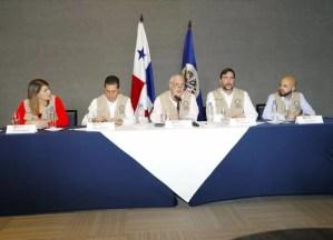OEA Elecciones Exitosas