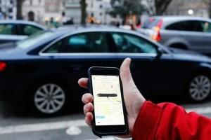 Uber vuelve a caer por segundo día en la Bolsa de Nueva York