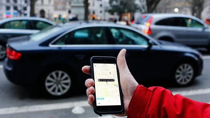 Uber se desploma tras su salida a bolsa