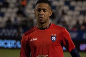 Gabriel Torres marca su primer gol en Ecuador