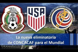 VIDEO. MisterChip explica el nuevo formato de clasificación de CONCACAF para Catar 2022