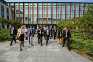 """""""Estamos en una situación de vida o muerte"""", el mensaje del fundador de Huawei a sus empleados"""