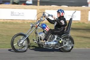 """La estrella de """"Easy Rider"""", Peter Fonda, muere a los 79 años"""