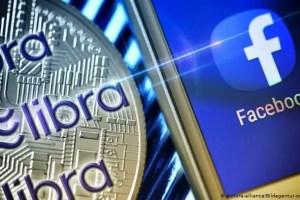 Francia advierte que bloqueará desarrollo de la libra en Europa