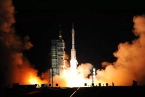 China lanza a espacio dos nuevos satélites BeiDou
