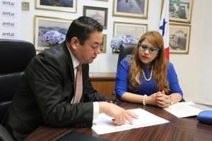 """Director de CONADES denuncia posible lesión patrimonial en el programa """"Sanidad Básica"""""""