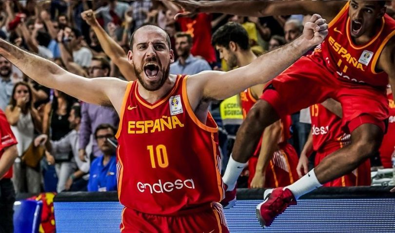 Copa Mundial FIBA
