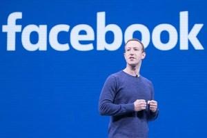 Un Senador de EE.UU. le sugiere a Mark Zuckerberg la venta de Instagram y WhatsApp