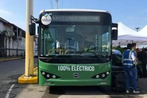 Gabinete aprueba Estrategia de Movilidad Eléctrica