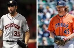 Verlander o Cole, ¿Quién será el ganador del Cy Young de la Liga Americana?