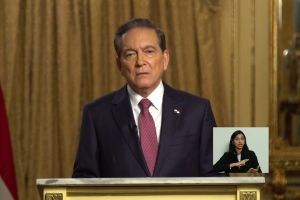 Mensaje a la Nación del Presidente Cortizo sobre las Reformas Constitucionales