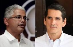 Roux y Blandón podrían recomponer la alianza CD-Panameñista