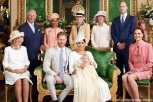 ¿Megxit? El príncipe Enrique y Meghan Markle se apartan de la casa real