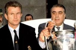 Lorenzo Sanz, expresidente del Real Madrid, muere por coronavirus