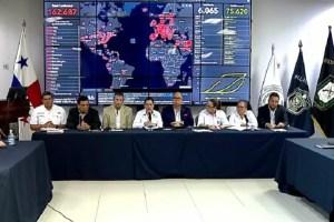 CORONAVIRUS. Defunciones aumentan a 54 y casos confirmados a 1,988
