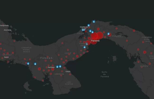 MINSA: 224 nuevos casos de Covid-19 en las últimas 24 horas