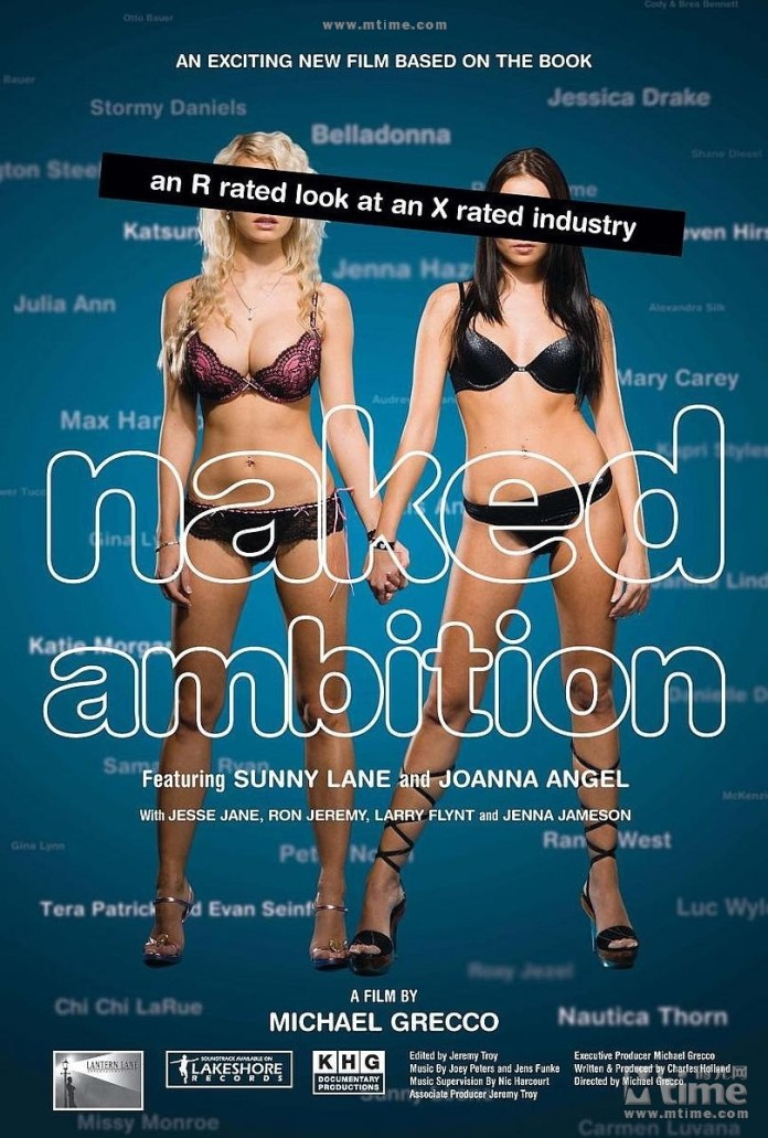 Naked-Ambition-poster