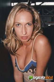 FICEB 2000 - Sophie Evans