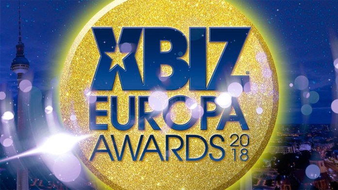 xbiz europe awards