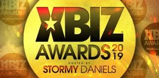 XBIZ Awards 2019