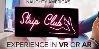 Strip Club Naughty America