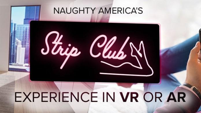 Strip Club Naughty America