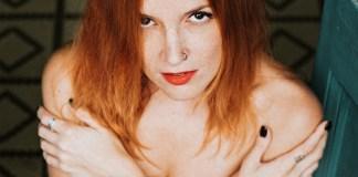 Irina Vega Entrevista