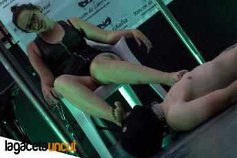 salon-erotico-barcelona-2019-la-gaceta-uncut-domina-ghalia